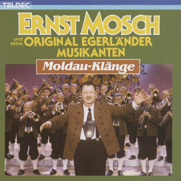 Mosch, Ernst Moldau-Klänge