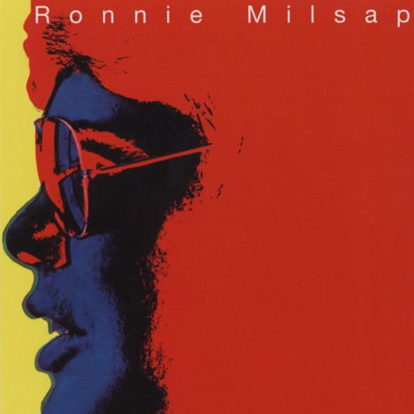 Milsap, Ronnie Ronnie Milsap