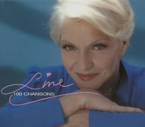 100 Chansons (5-CD)