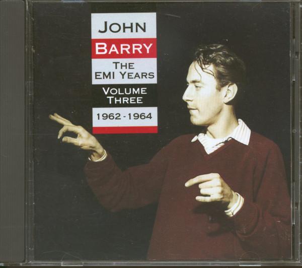 The EMI Years Vol.3 - 1962-1964 (CD)