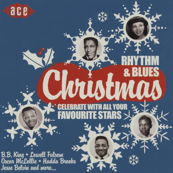 Va Rhythm & Blues Christmas