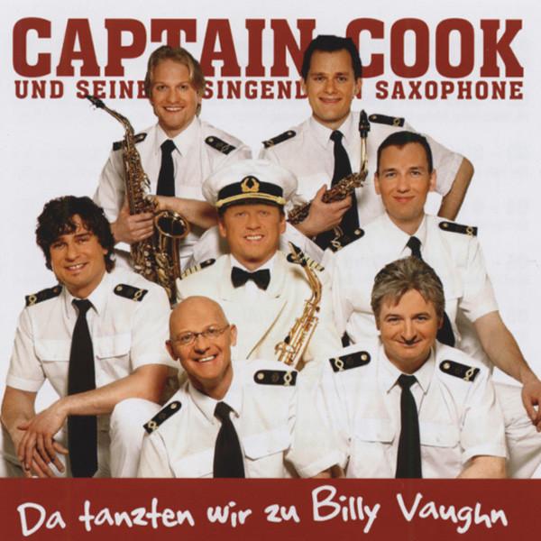 Cäptain Cook Da tanzten wir zu Billy Vaughn
