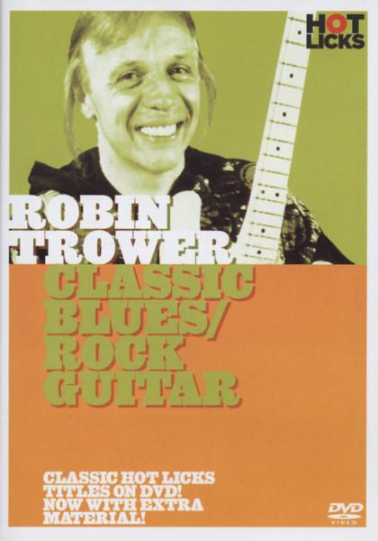 Classic Blues - Rock Guitar