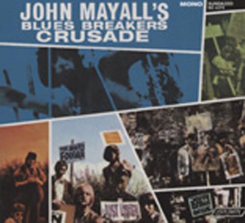 Mayall, John Crusade