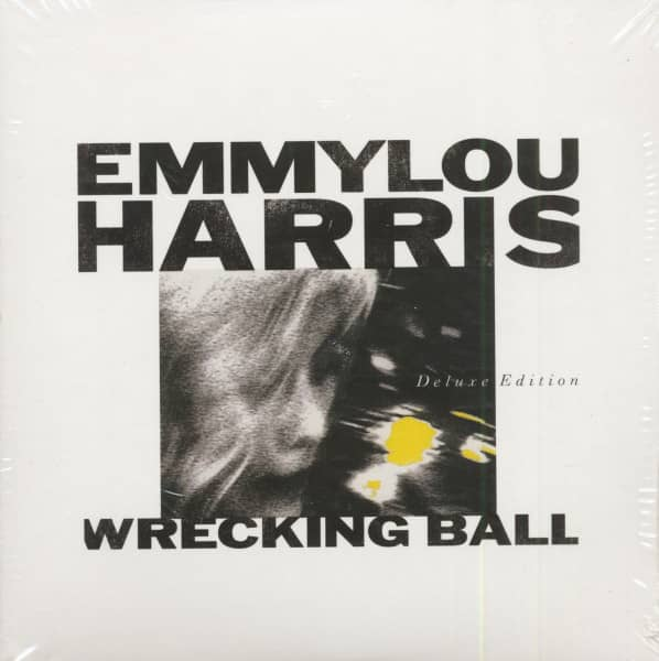 Wrecking Ball (2-CD)