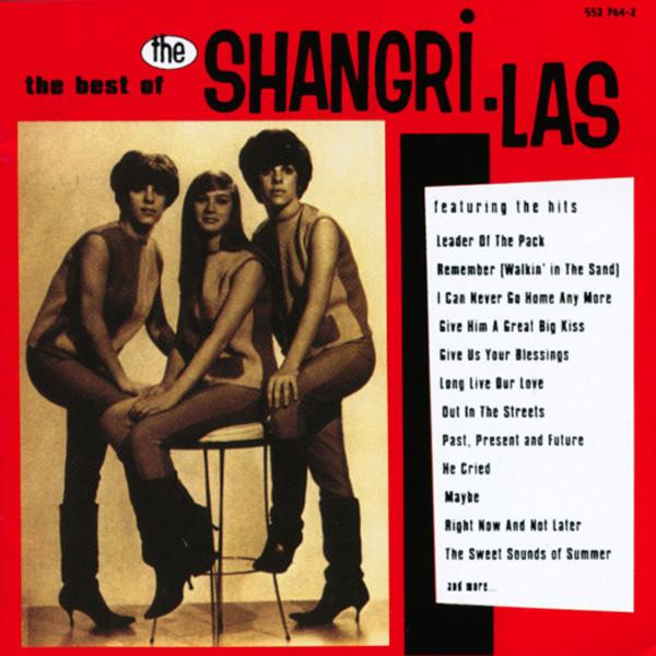 Shangri-las Best (The Mercury Years)