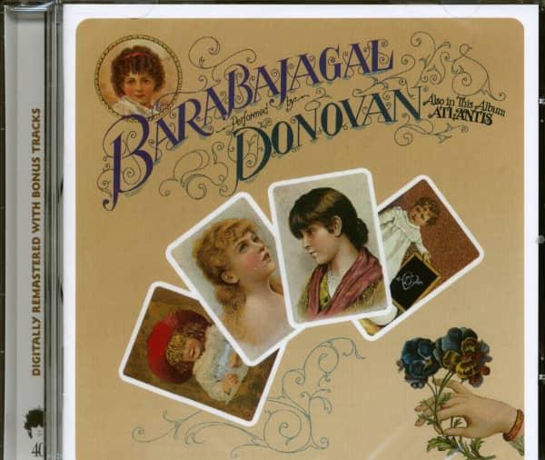 Barabajagal (CD)