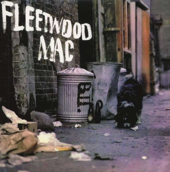 Peter Green's Fleetwood Mac (LP)
