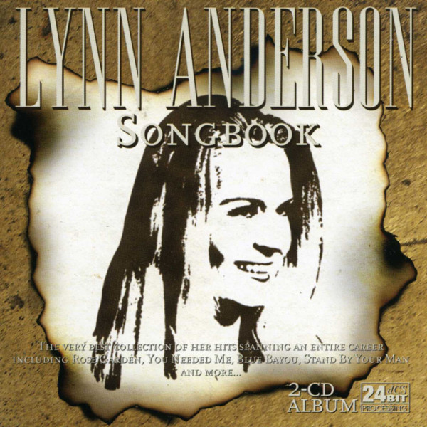 Anderson, Lynn Songbook (2-CD)