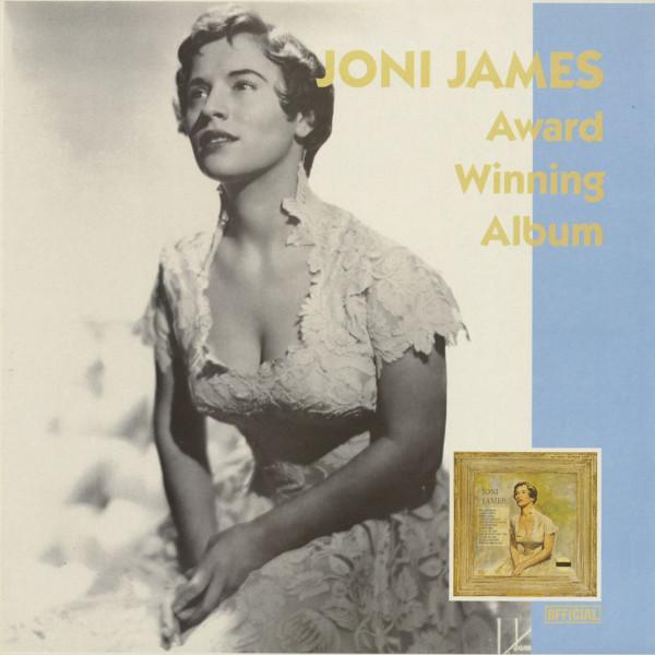 Award Winning Album (LP)