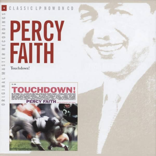 Faith, Percy Touchdown