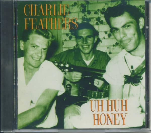 Uh Huh Honey (CD)