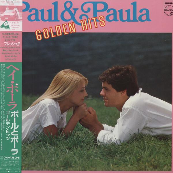 Golden Hits 1963 (Japan Vinyl-LP)