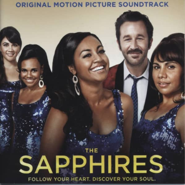 The Sapphires - Soundtrack