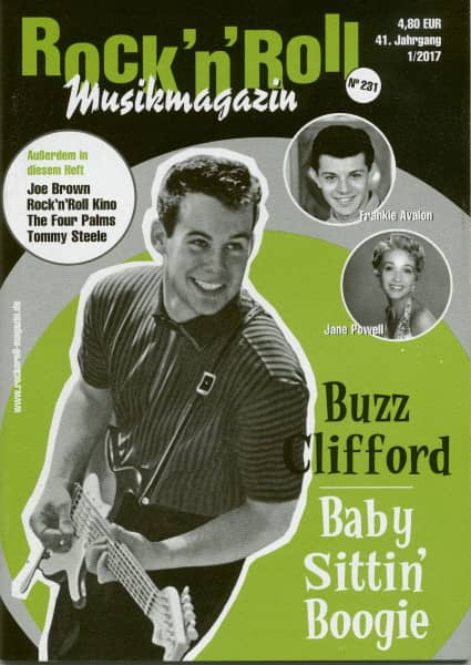 Musikmagazin #231