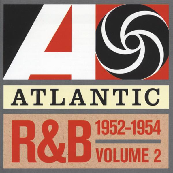 Va Vol.2, Atlantic R&B 1952-1954