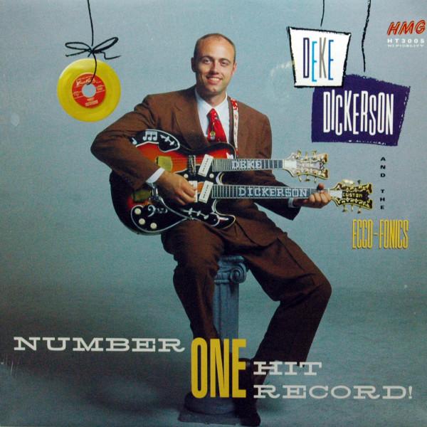 Number One Hit Records (LP Album)
