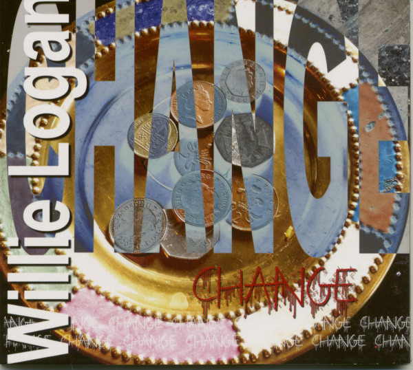 Change (CD)