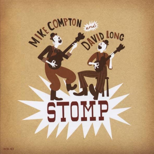 Compton, Mike & David Long Stomp