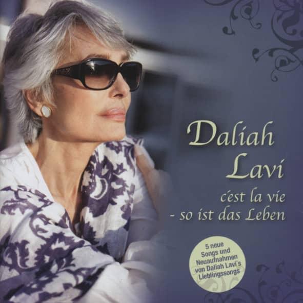 Lavi, Daliah C'est La Vie - So ist das Leben