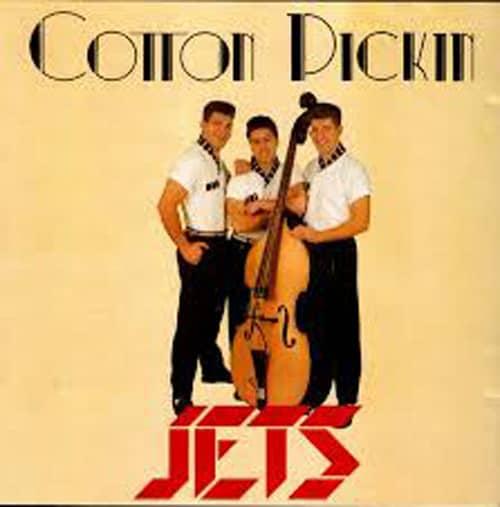 Cotton Pickin' (CD)
