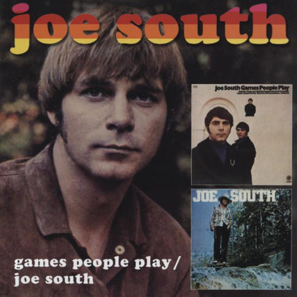 Games People Play - Joe South