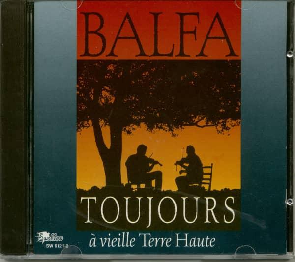 A Vieille Terre Haute (CD)