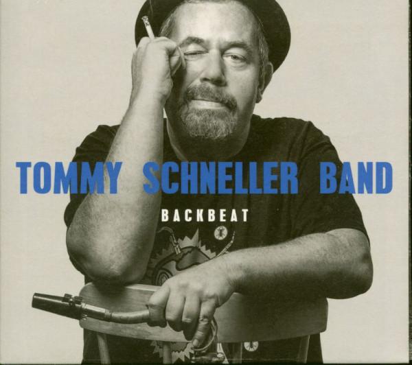 Backbeat (2-CD)