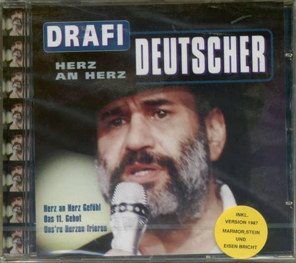 Herz an Herz (CD)