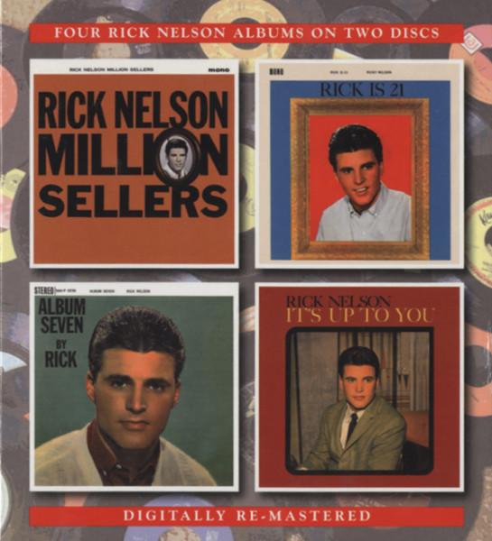 Million Sellers - Rick Is 21