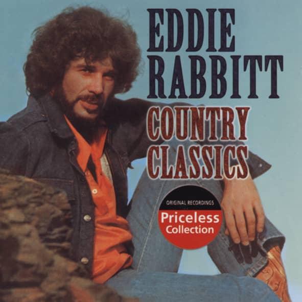 Rabbitt, Eddie Country Classics