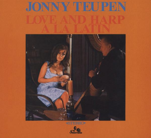 Teupen, Jonny Love & Harp A La Latin