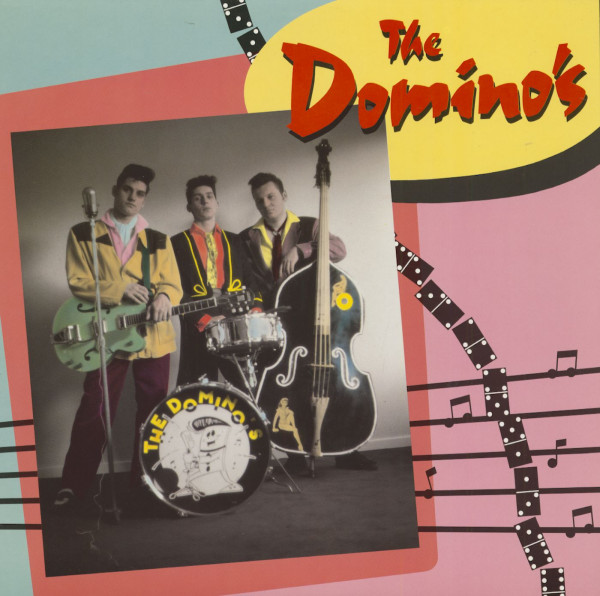 The Domino's (LP)