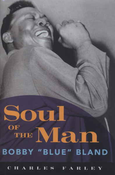 Charles Farley: Soul Of The Man - Biography
