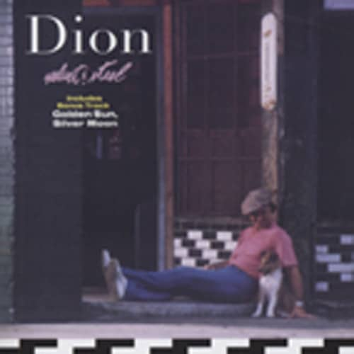 Dion Velvet & Steel (1986)...plus