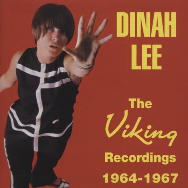 Lee, Dinah Dinah Lee 1964-67