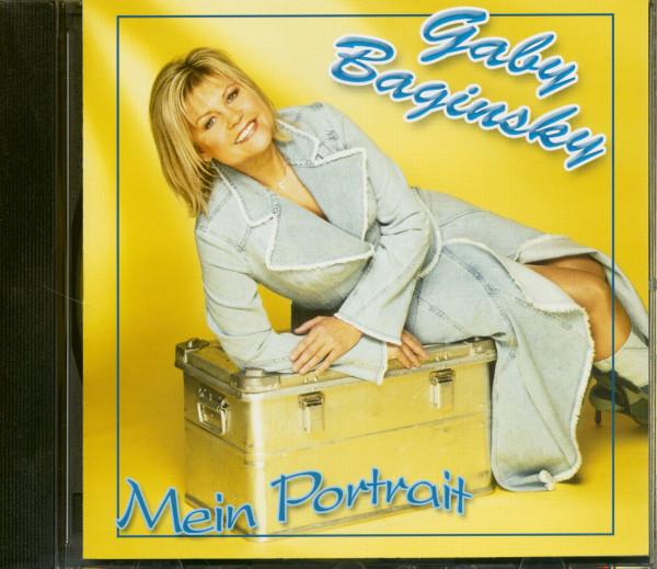 Mein Portrait (CD)