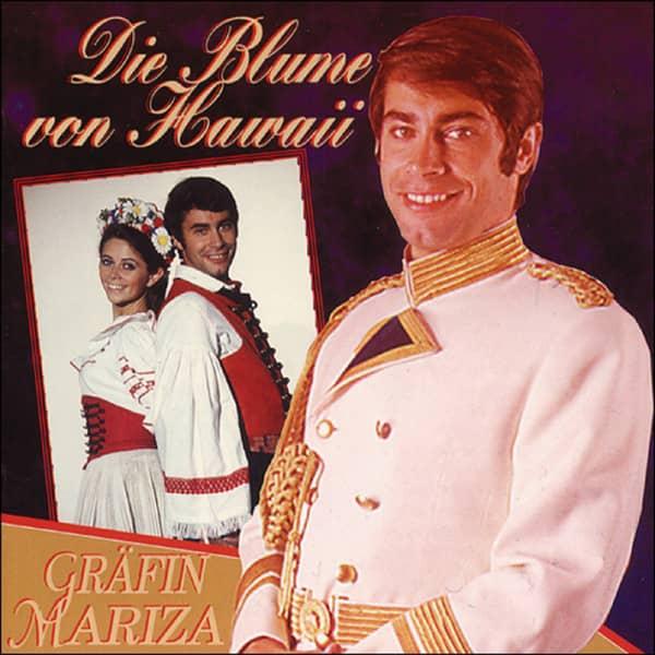 Gräfin Mariza - Die Blume von Hawaii