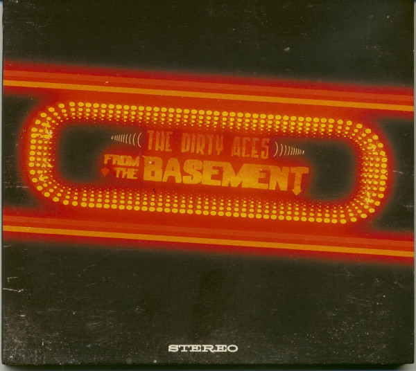 From The Basement (CD)