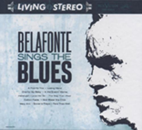Belafonte, Harry Belafonte Sings The Blues