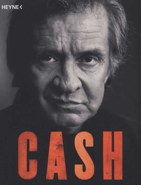 Cash, Johnny Cash - Rolling Stone Magazine (PB)