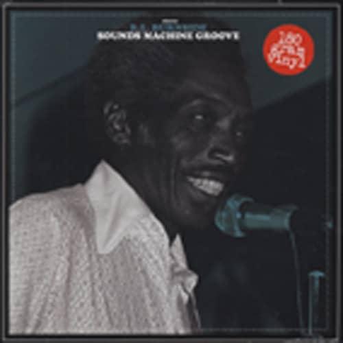 Burnside, R.l. Sound Machine Groove