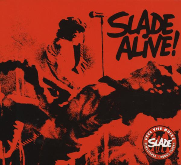 Slade The Live Anthology 2-CD