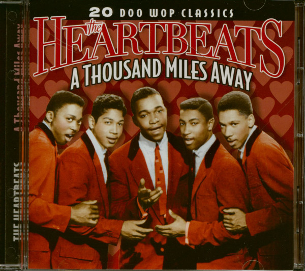 A Thousand Miles Away - 20 Doo Wop Classics (CD)