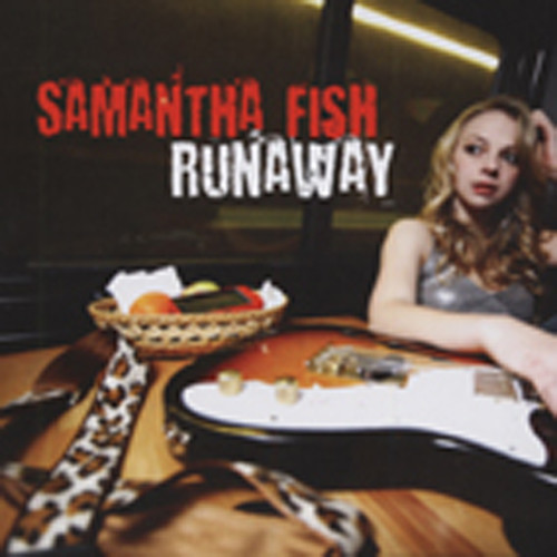 Fish, Samantha Runaway