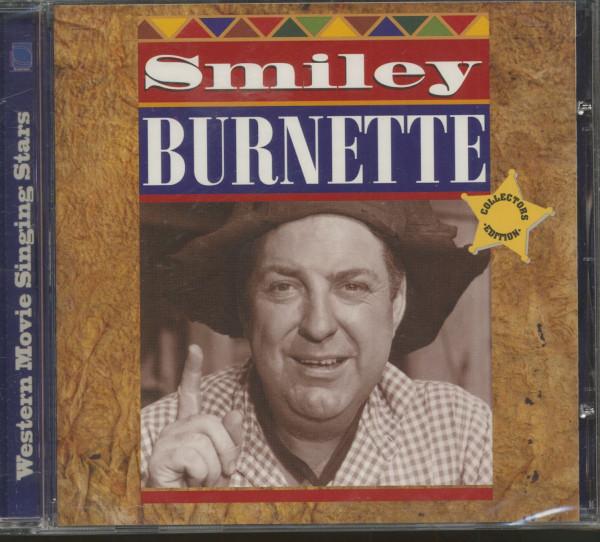 Western Movie Singing Stars (CD)