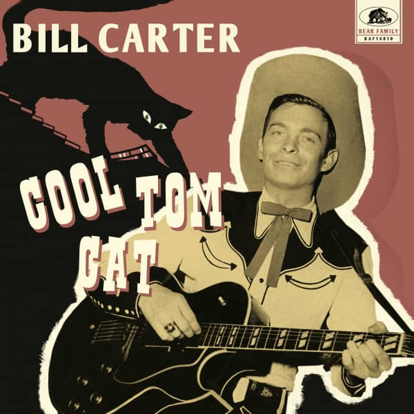 Cool Tom Cat (LP, 10inch & CD, Ltd. 45rpm)