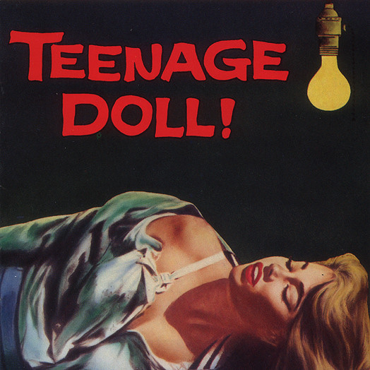Va Teenage Doll
