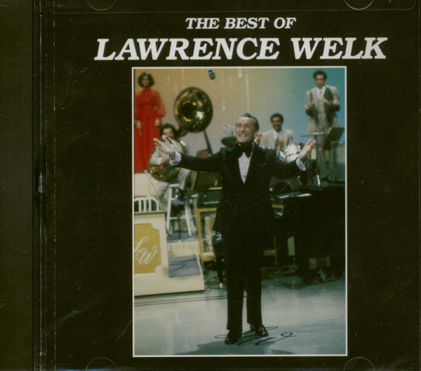 The Best Of Lawrence Welk (CD)