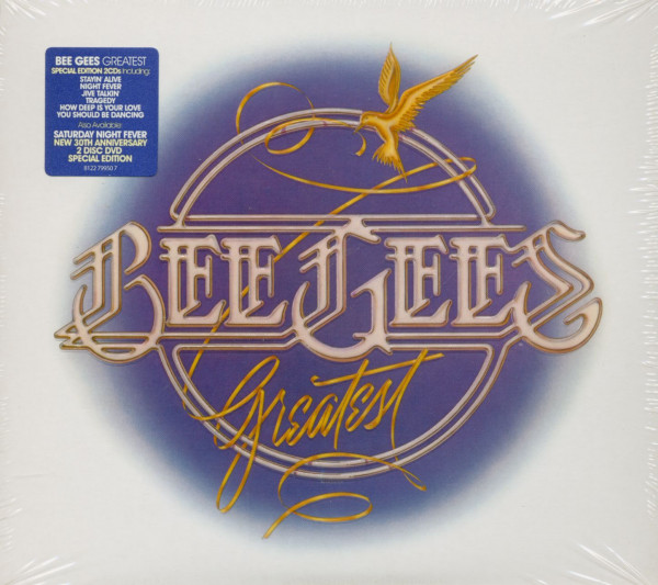 Greatest (2-CD)